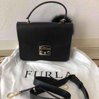 フルラ(Furla)のFurla 2way バッグ(ショルダーバッグ)