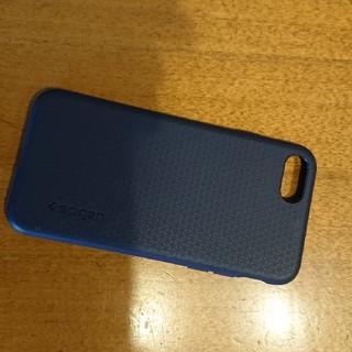 シュピゲン(Spigen)のSpigen iPhone7ケース(iPhoneケース)
