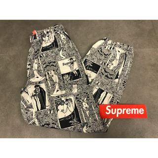 Supreme - SUPREME SALOME SKATE PANT 黒 M