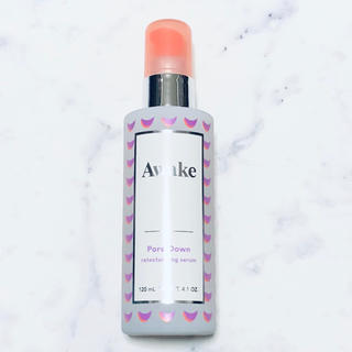 アウェイク(AWAKE)のAwake/リテクスチュアライジングセラム(化粧水 / ローション)