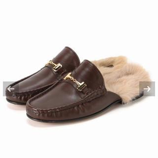 アパルトモンドゥーズィエムクラス(L'Appartement DEUXIEME CLASSE)の専用★  新品 CAMINANDO (ローファー/革靴)