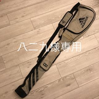 アディダス(adidas)のゴルフクラブケース アディダス(バッグ)