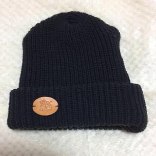 イルビゾンテ(IL BISONTE)のみっちゃん様専用  IL BISONTE ニット帽セット(ニット帽/ビーニー)