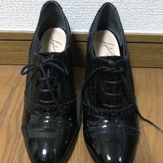 ビバアンジェリーナ(VIVA ANGELINA)のVIVA ANGELINA ブーツ ポンプ 24cm(ブーティ)