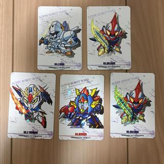 バンダイ(BANDAI)のガンダム カードダス(カード)