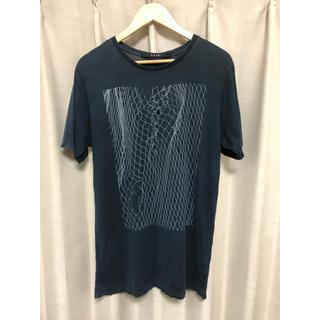 スビ(ksubi)のksubi  Tシャツ 蜘蛛の巣(Tシャツ/カットソー(半袖/袖なし))