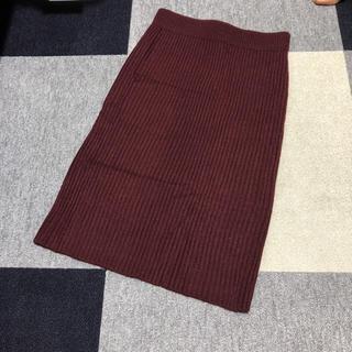 GU - タイトスカート