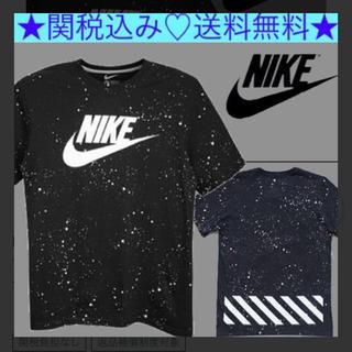 ナイキ(NIKE)の★NIKE★グラフィック Tシャツ★1番人気ブラック!!Sサイズ(Tシャツ/カットソー(半袖/袖なし))