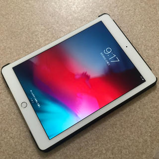 【格安】iPad Air2 64GB WiFi