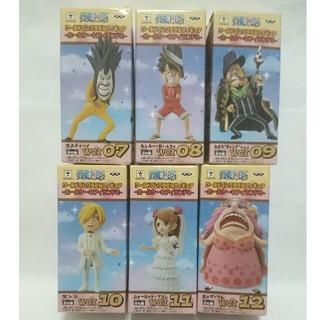 ワンピース ホールケーキアイランド ワーコレ(アニメ/ゲーム)