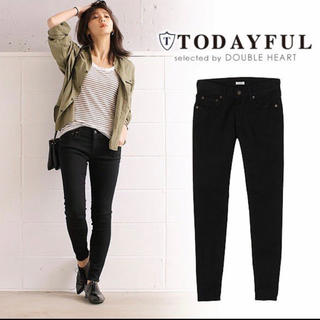 TODAYFUL - TODAYFUL  MASON'S DENIM 25
