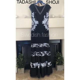 TADASHI SHOJI - 新品タグ付◆Tadashishojiロングドレス◆