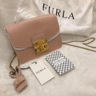 フルラ(Furla)のFURLA メトロポリス ショルダーバッグ 新品(ショルダーバッグ)