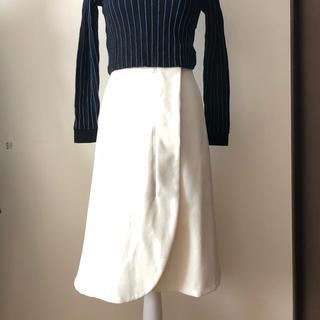 オープニングセレモニー(OPENING CEREMONY)の膝丈スカート(ひざ丈スカート)