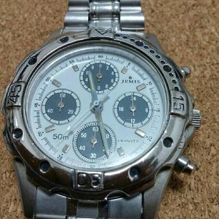 セイコー(SEIKO)の値下げ 腕時計JEMIS  セイコーグループ(腕時計(アナログ))