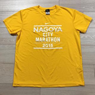 ナイキ(NIKE)の【限定品】名古屋シティマラソン 2015年 参加Tシャツ(ウェア)