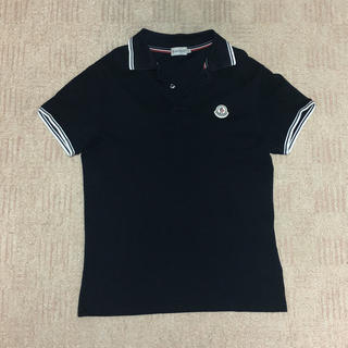 モンクレール(MONCLER)のMONCLER ポロシャツ sサイズ(ポロシャツ)