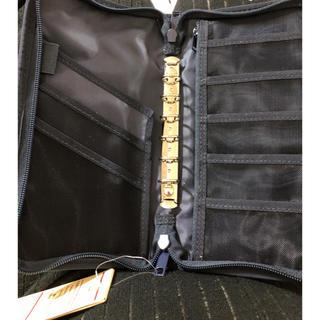 ムジルシリョウヒン(MUJI (無印良品))のパスポートケース 無印良品(日用品/生活雑貨)