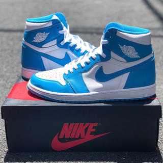NIKE - air jordan 1 retro high og 29cm