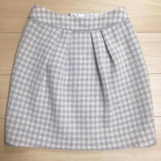 ミッシュマッシュ(MISCH MASCH)のMISCH MASCH ミッシュマッシュ スカート(ひざ丈スカート)