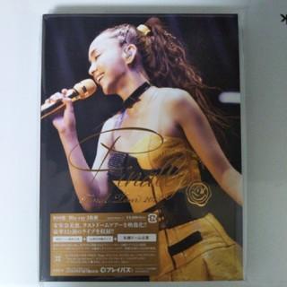 札幌ドーム Blu-ray 安室奈美恵 Finally Final Tour