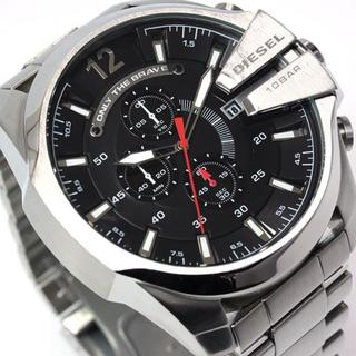 ディーゼル(DIESEL)の新品★1年保証付き DIESEL ディーゼル 時計 DZ4308(腕時計(アナログ))