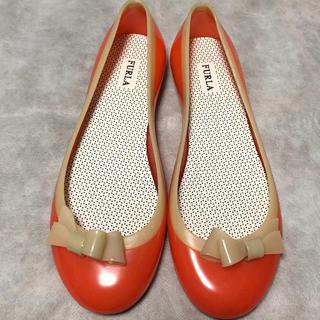 eb073445616f フルラ 靴/シューズ(オレンジ/橙色系)の通販 47点 | Furlaのレディース ...