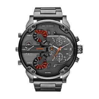 ディーゼル(DIESEL)の大人気のメンズ腕時計★ディーゼル DIESEL DZ7315★箱保証書付き(腕時計(アナログ))