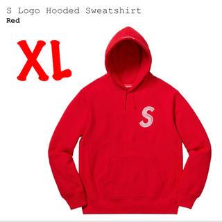 Supreme - 【Supreme】S Logo Hooded Sweatshirt Sロゴ XL