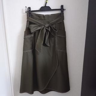 JUSGLITTY - ジャスグリッティー新品スカート