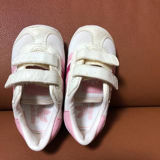 アディダス(adidas)のアディダス ファーストシューズ 12.0(スニーカー)