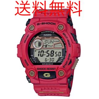 G-SHOCK G-7900SLG-4JR 七福神 恵比寿