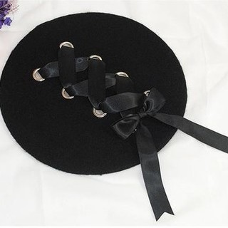 ☆ちゃんちい様専用☆ベレー帽(ハンチング/ベレー帽)