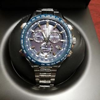 セイコー(SEIKO)のSEIKO ASTRON SBXB005(腕時計(アナログ))