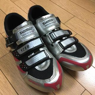 シマノ(SHIMANO)のシマノ ロードバイク シューズ(その他)