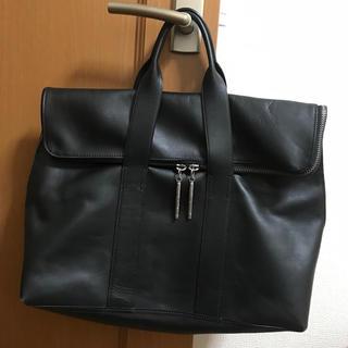 [美品]3.1 Phillip Lim 31hour bag ブラック