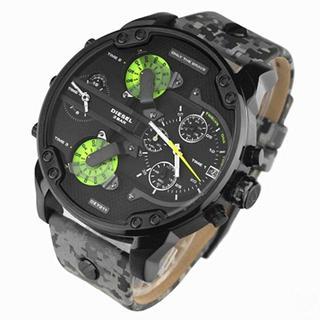 ディーゼル(DIESEL)の大人気★新品★DIESELディーゼルDZ7311★専用BOX付き(腕時計(アナログ))
