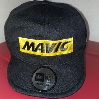 NEW ERA - 129個限定 マビック メッセンジャーキャップ new era mavic