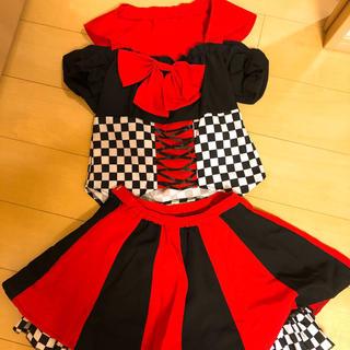 cc48309617fbd ハートの女王様✳ コスプレ✳ ハロウィン(衣装)