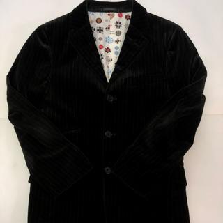 バーバリーブラックレーベル(BURBERRY BLACK LABEL)の美品 バーバリー ブラックレーベル ジャケット(テーラードジャケット)
