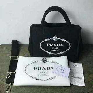 PRADA - PRADA 大人気ハンドバッグ