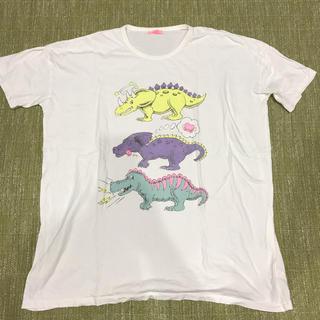 キャンディーストリッパー(Candy Stripper)のCandyStripper ビッグT(Tシャツ(半袖/袖なし))