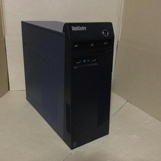 i5-4590 GTX1050Ti SSD ゲーミングPC(デスクトップ型PC)