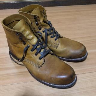 ウルヴァリン(WOLVERINE)のWOLVERINE 1000 MILE 【値下げ交渉OK】(ブーツ)