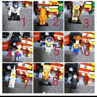 LEGOレゴ 交互制 ブロック(積み木/ブロック)