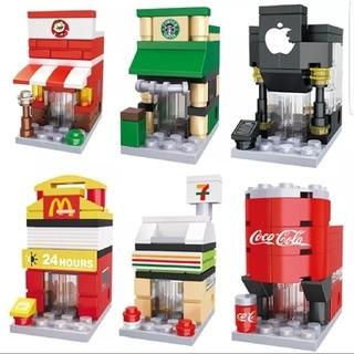 LEGO交互制ブロック (積み木/ブロック)