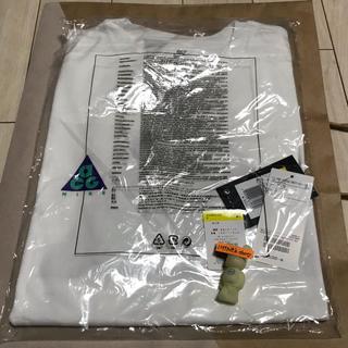 ナイキ(NIKE)のNIKE ACG Tee(Tシャツ/カットソー(半袖/袖なし))