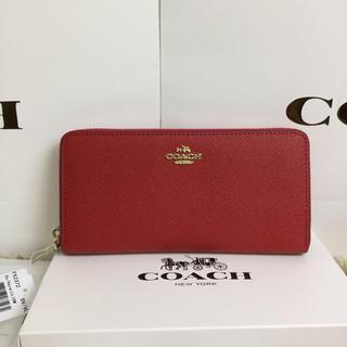 COACH - ☆新品☆COACH  コーチ 長財布