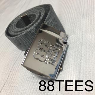 エイティーエイティーズ(88TEES)の88TEES ベルト(ベルト)