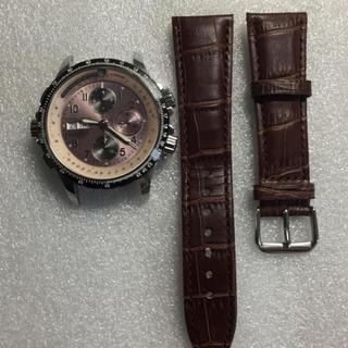 ハミルトン(Hamilton)のハミルトンカーキ xウインド Khaki X-Wind Automatic (腕時計(アナログ))